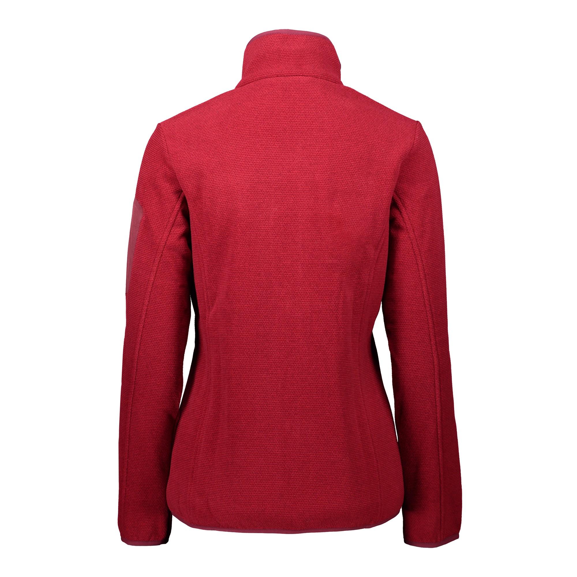 Damen Fleecejacke 38H2356 CMP Woman Jacket