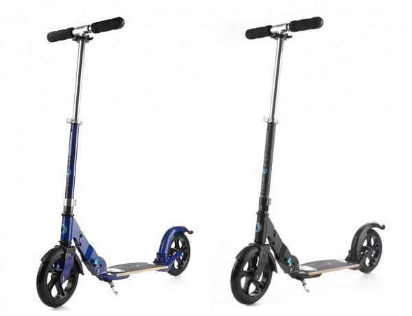 Micro Scooter Flex 200 für Erwachsene