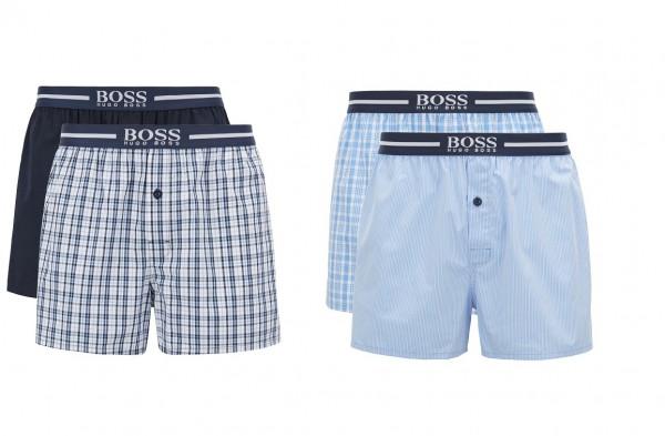 Boss Boxershorts 2er Pack