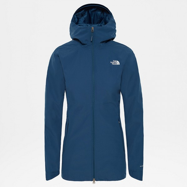 The North Face Hikesteller Parka-Shelljacke Damen