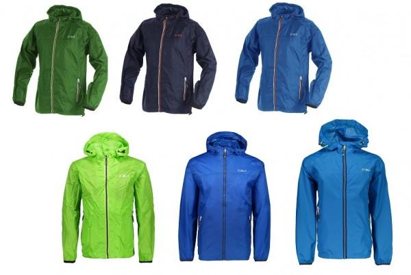 CMP Boy Rain Jacket - Kinder/Jungen Regenjacke