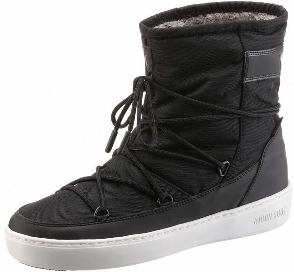 Original Moon Boots ® - Tecnica MOON BOOT PULSE NYLON PLUS Damen