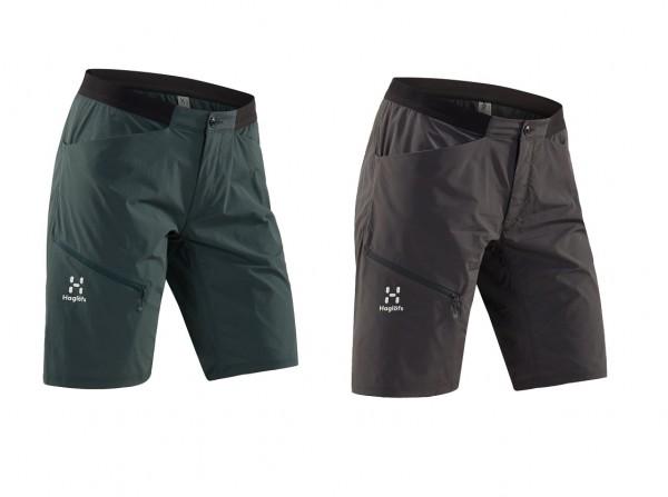 Haglöfs L.I.M FUSE Shorts Woman - Damen kurze Hose/Shorts