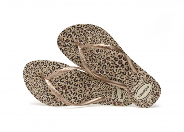Havaianas Slim Animals Damen Flipflops