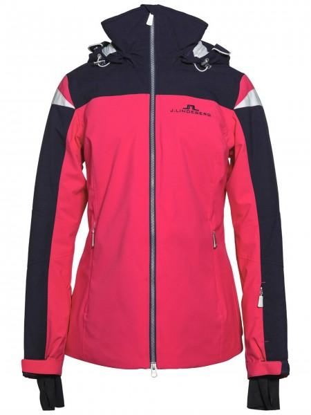 J.Lindeberg W Sitkin Jacket JL 2L - Damen Skijacke