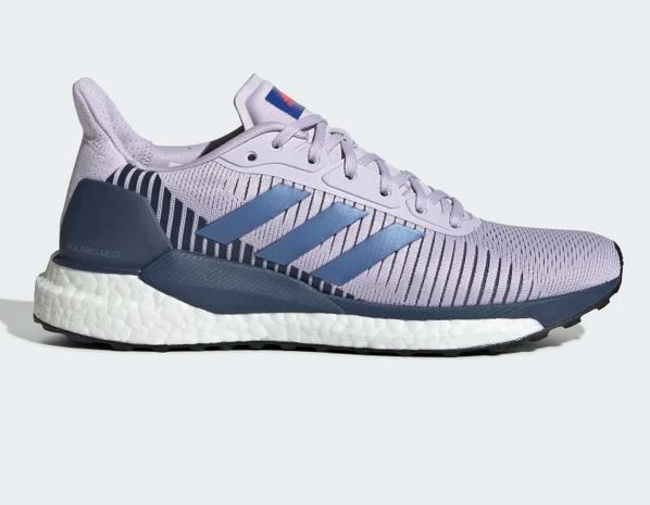 Adidas Solar Glide ST 19 W - Damen Laufschuhe