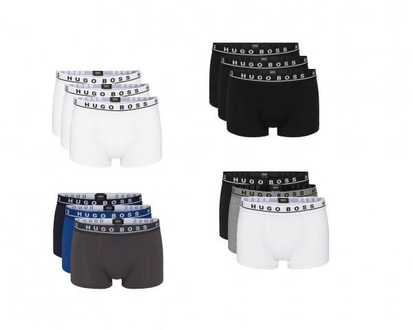 Boss Boxershorts 3er Pack