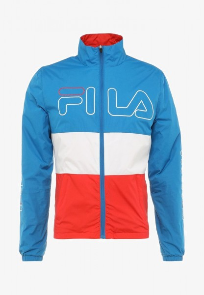FILA Hugo Track Jacket - Herren Trainingsjacke