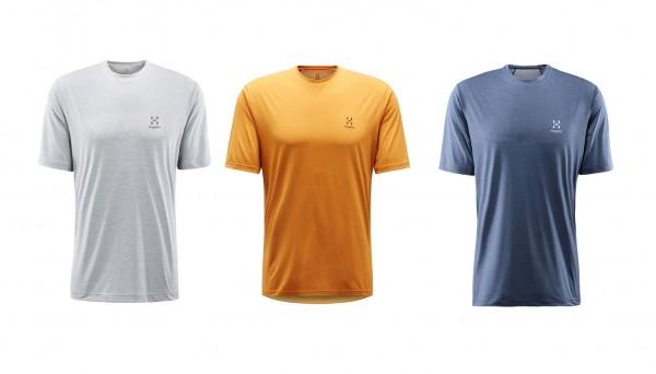 Haglöfs RIDGE TEE Men - Herren T-Shirt