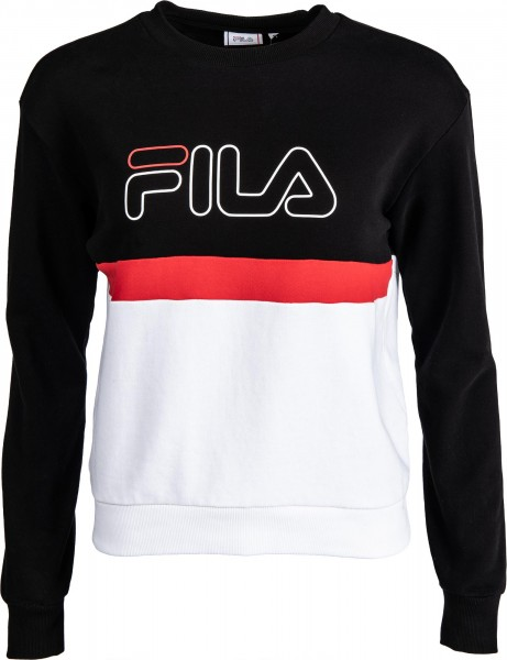 FILA Elisabeth Crew Sweat - Damen Sweatshirt