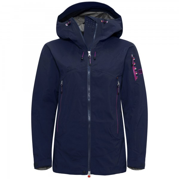Elevenate Bec de Rosses Jacket - Damen Skijacke