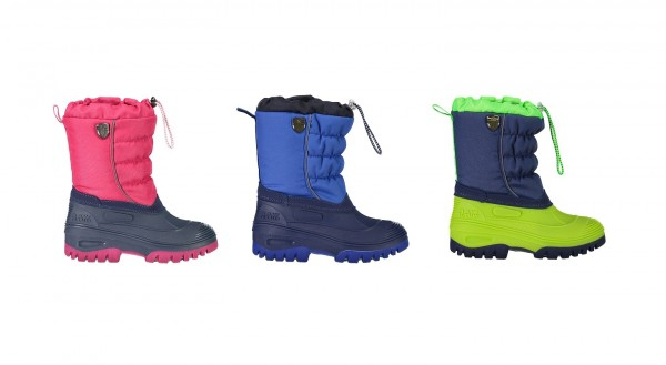 CMP Kids Hanki Snow Boots - Kinder Winterstiefel