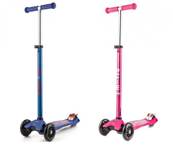 Micro Mobility MAXI MICRO DELUXE Scooter/Kickboard