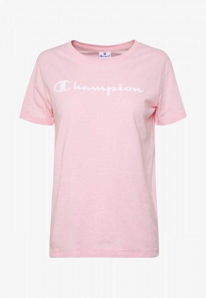 Champion Crewneck T-Shirt - Damen T-Shirt
